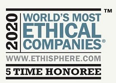 Oshkosh Corporation named World's Most Ethical Company