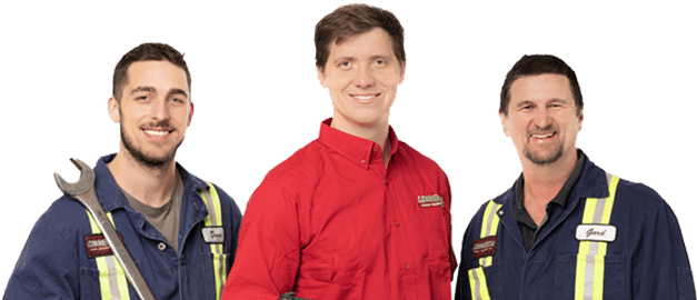 Emergency Equipment Repair & Service