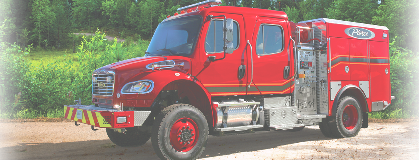 Wildland Emergency Apparatus